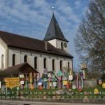 Kirche Hohebach