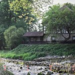 Ölmühle Dörzbach